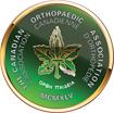 Canadian Orthopaedic Association Logo