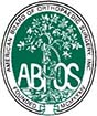 American  Board OF Orthopaedic Surgery Logo