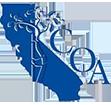 California Orthopaedic Association Logo