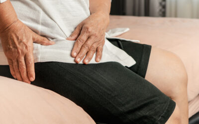 Baby Boomers, Hip Arthritis and Direct Anterior Hip Approach